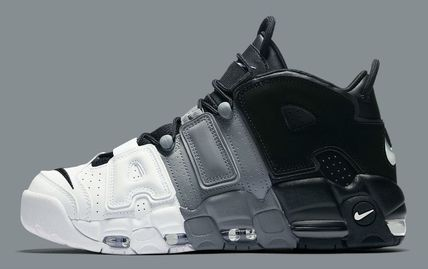 "Nike スニーカー 早い者勝ち メンズ NIKE AIR MORE UPTEMPO ""Tri-Color""(3)"