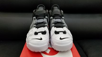"Nike スニーカー 早い者勝ち メンズ NIKE AIR MORE UPTEMPO ""Tri-Color""(8)"