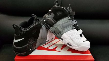 "Nike スニーカー 早い者勝ち メンズ NIKE AIR MORE UPTEMPO ""Tri-Color""(10)"