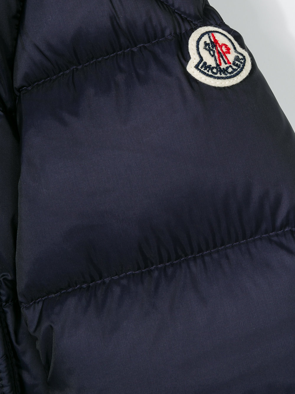 TOPセラー賞受賞!17AW┃MONCLER★4-6歳_PADDED JACKET_パープル