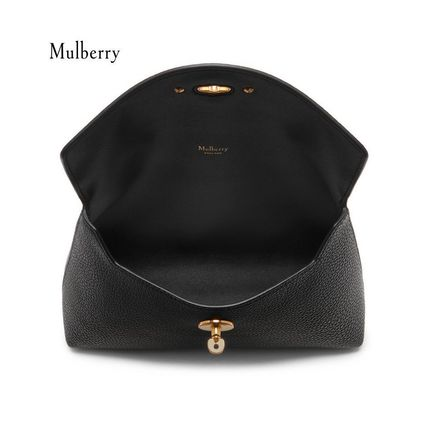 Mulberry ポーチ 【Mulberry】 NEWカラー登場!化粧ポーチ S(3)