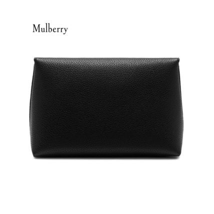 Mulberry ポーチ 【Mulberry】 NEWカラー登場!化粧ポーチ S(4)