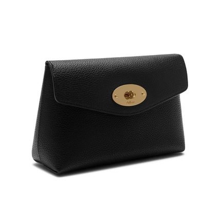 Mulberry ポーチ 【Mulberry】 NEWカラー登場!化粧ポーチ S