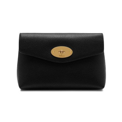 Mulberry ポーチ 【Mulberry】 NEWカラー登場!化粧ポーチ S(2)