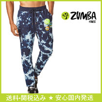 【送料関税込】ZUMBA☆Rock N Rave Mens Denim Pants