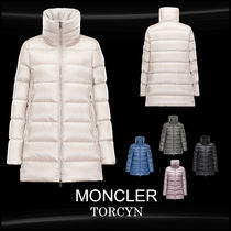 17-18 AW Moncler TORCYN