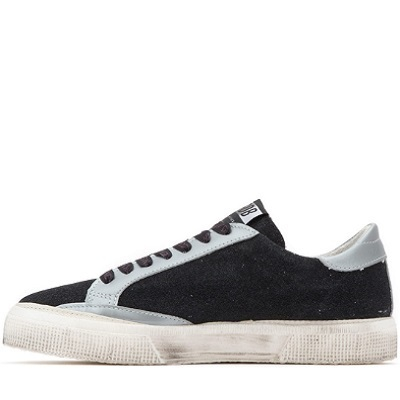 Golden Goose Glittered May sneakers ブラック 関送無料(686)