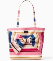 sale!kate spade new yorkーon purpose canvas tote