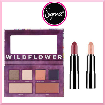 Sigma★Wild Flower Collection アイ&チーク&リップ★送料込