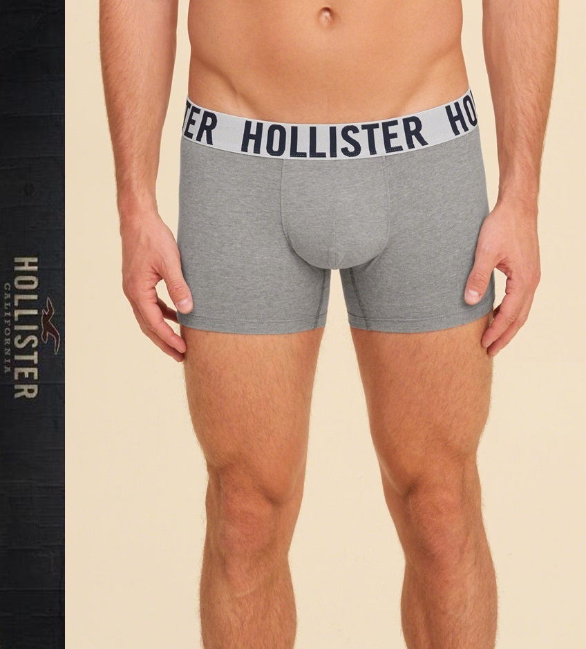 ★新作★送料込★Hollister★Classic Trunk Multipack★