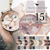 VIP価格【Olivia Burton】MIDI 3D BEE WATCH