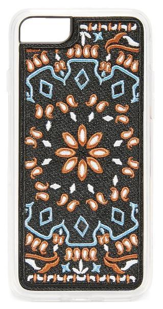 SALE!!【Zero Gravity】AGGER EMBROIDERED☆iPhone7 正規品