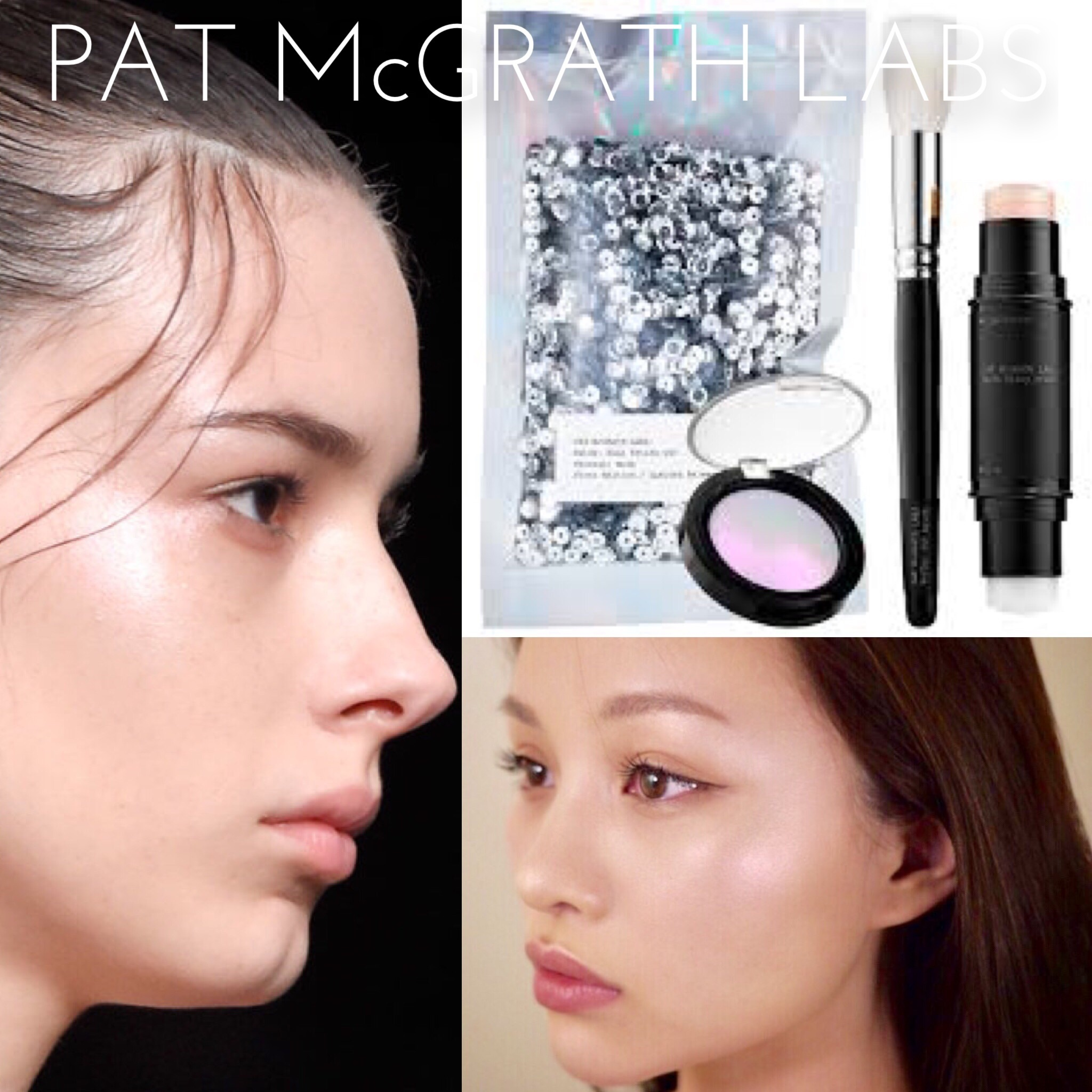 究極のハイライター【PAT McGRATH LABS】Skin Fetish Nude