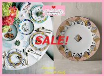 最終SALE☆在庫限り即納 【Anthro】Cliveden Side Plate 1枚