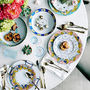 Anthropologie 食器(皿) 最終SALE☆在庫限り即納 【Anthro】Cliveden Side Plate 1枚(3)