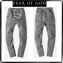 FEAR OF GOD 5TH COLLECTION HEAVY TERRY EVERYDAY SWEATPANT