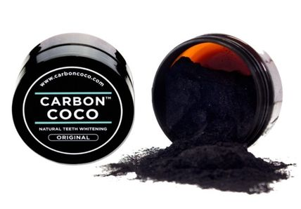 CARBON COCO ホワイトニング ホワイトニング歯磨き粉☆Activated Charcoal Tooth Polish(2)