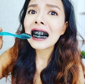CARBON COCO ホワイトニング ホワイトニング歯磨き粉☆Activated Charcoal Tooth Polish(4)