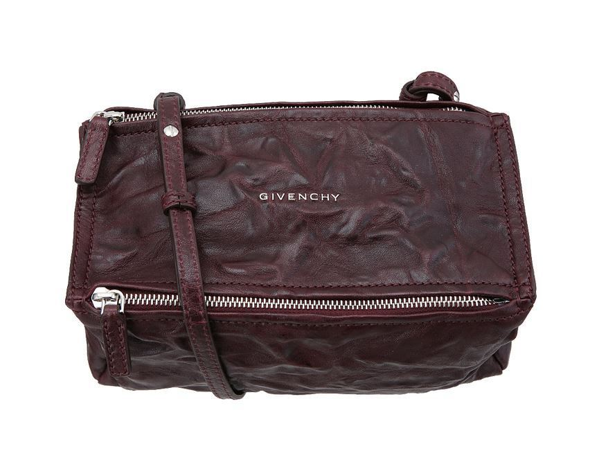 【関税負担】 GIVENCHY PANDORA MINI SHOULDER BAG
