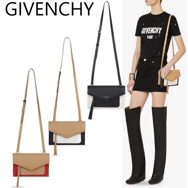 【GIVENCHY】Duetto デュエット クロスボディバッグ