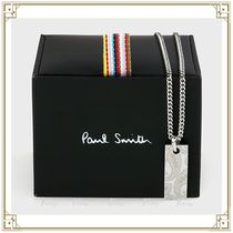 Paul Smith ★ ペイズリーネックレス