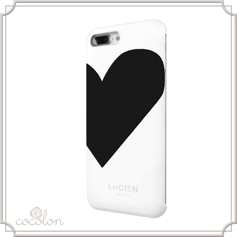 【関税込】国内発[LUCIEN] iPhone 7 Plus/iPhone L'AMOUR PLAY