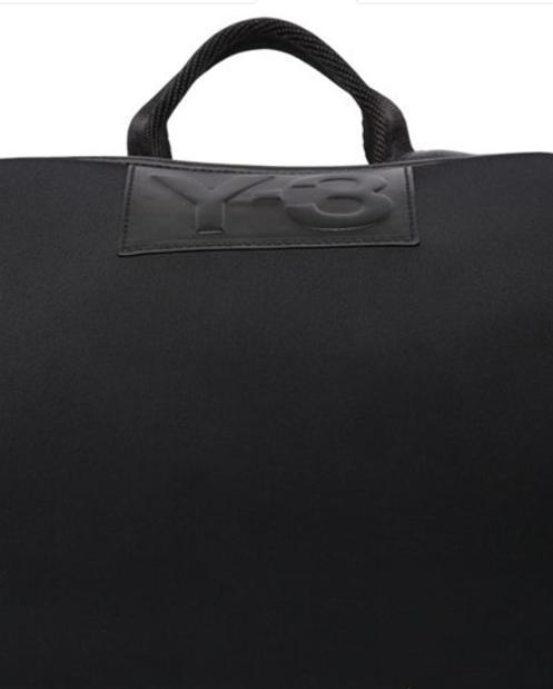 大人気!Y-3 QASA SMALL NEOPRENE BACKPACK