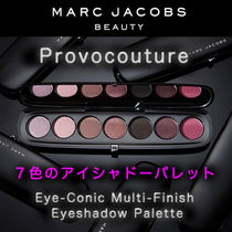 Marc Jacobs beauty★PROVOCOUTURE★7色のアイシャドーパレット