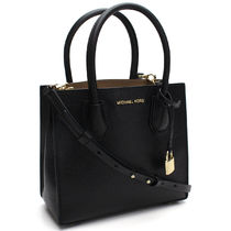 MICHAEL KORS ハンドバッグ MERCER 30F6GM9M2L 【即発】