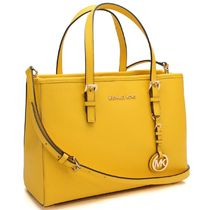 MICHAEL KORS トートバッグ JET SET TRAVEL 30H3GTVT8L 【即発】