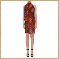 SALE【GIVENCHY】プリントワンピース
