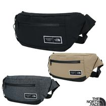 THE NORTH FACE 新作★DAILY HIPSACK 3カラー