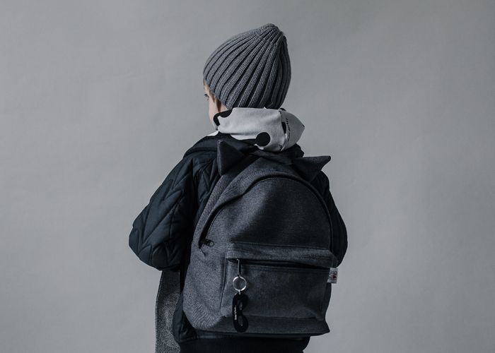 2017AW 大人気!BEAULOVES ビューラブズ Backpack with Ears