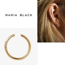 ∴Maria Black∵Twin Maxi Ear Cuff