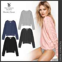 【国内発送・関税込】 Victoria's Secret NEW! Lace-up Lounge
