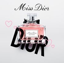 DIOR *MISS DIOR*EDP50ml、新商品
