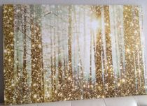 Oliver Gal★Magical Forest★特大キャンバスアート 114x76cm