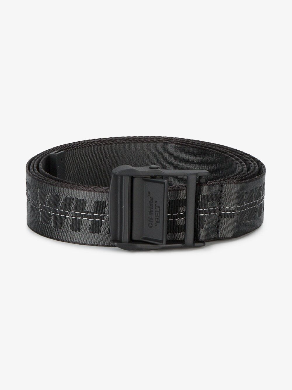 【関税送料込】17FW★OFF WHITE ★Industrial oversized belt