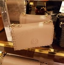 セール!Tory Burch ★ MARION SHRUNKEN SHOULDER BAG