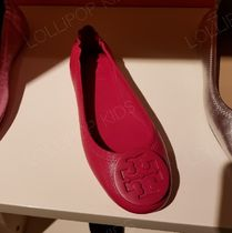 セール!Tory Burch★ MINNIE TRAVEL BALLET FLAT