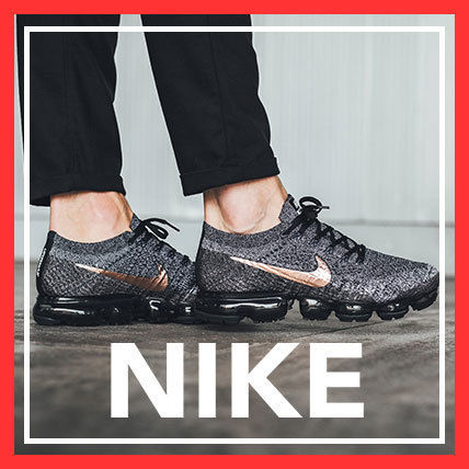 【新色登場】NIKE AIR VAPORMAX FLYKNIT BLACK