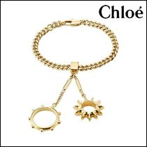 Chloe(クロエ)★Bracelet with Rings Attached