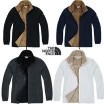 THE NORTH FACE 温かい素材! LOYALTON ZIP-UP JACKET
