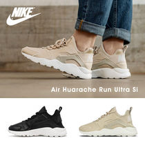 『Nike』Air Huarache Run Ultra Si 881100 ハラチ ウルトラ si