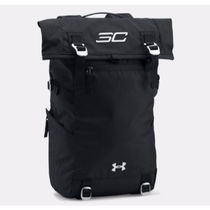 Under Armour SC30 Signature Rolltop バックパック BLK