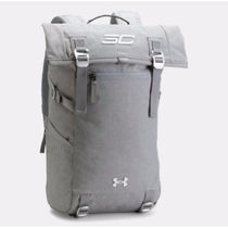 Under Armour SC30 Signature Rolltop バックパック グレー