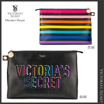 【国内発送・関税込】 Victoria's Secret NEW! Rainbow Large