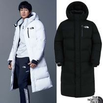 THE NORTH FACE 暖かい!韓流スターも愛用 M'S EXPLORING COAT