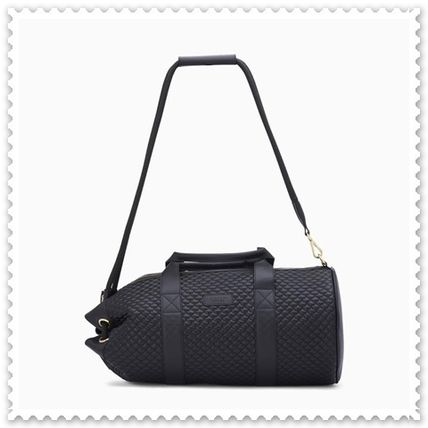 BUSCEMI バックパック・リュック ◇話題のブランド◇ BUSCEMI DUFFLE BAG QUILTED 【関税送料込】(3)
