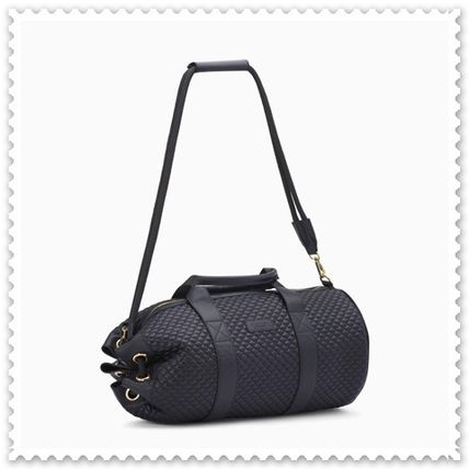 BUSCEMI バックパック・リュック ◇話題のブランド◇ BUSCEMI DUFFLE BAG QUILTED 【関税送料込】(4)